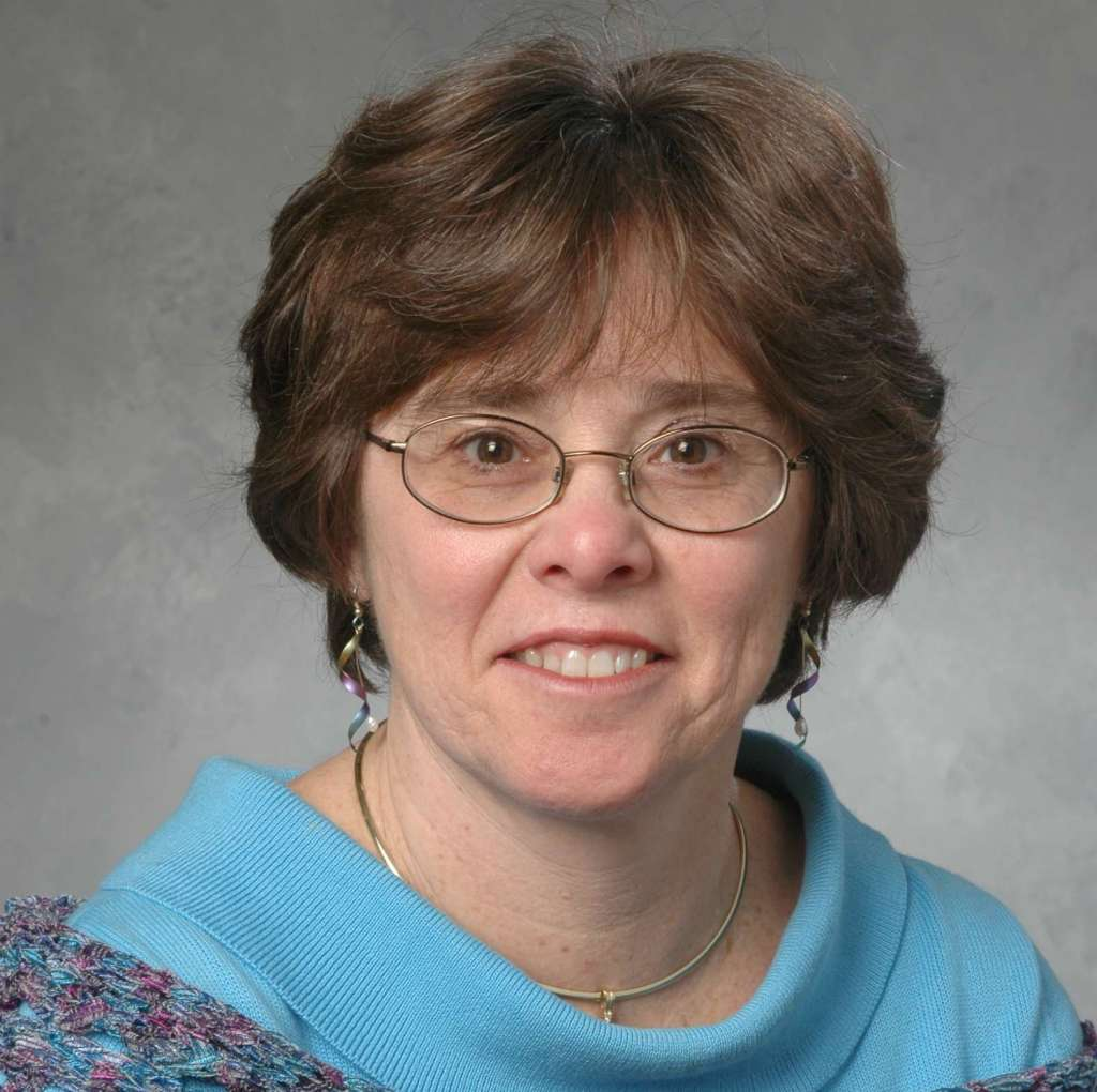 Sue Barman Wins Bodil M. Schmidt-Nielsen Distinguished Mentor and Scientist Award